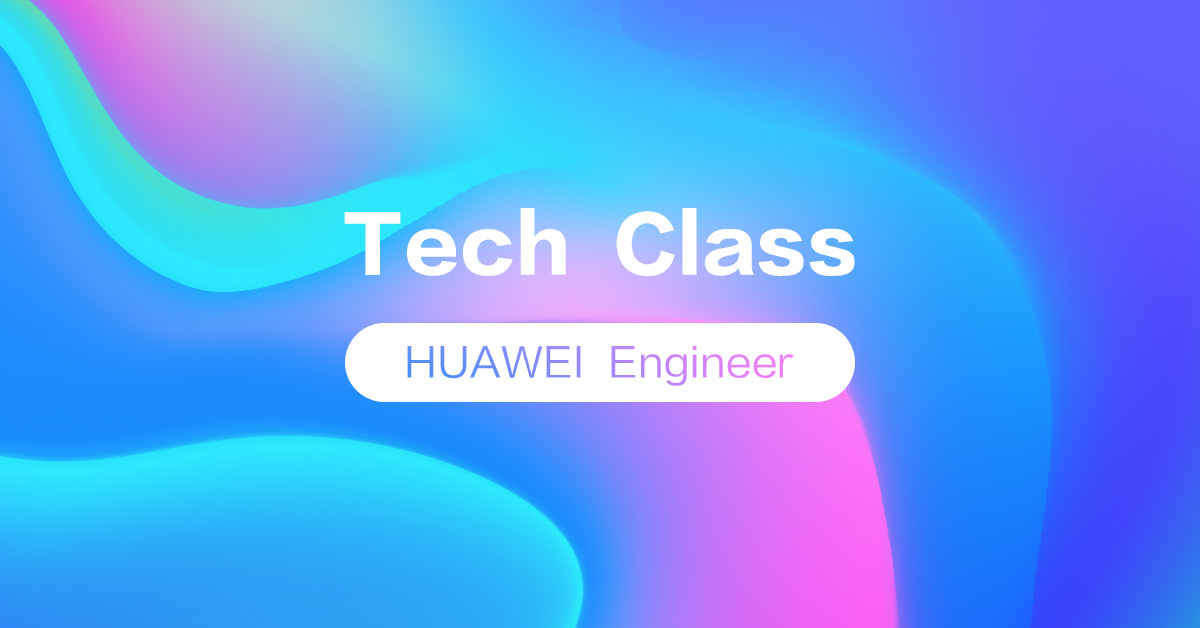 HUAWEI Community|[Tech Class #19] WLAN radio frequency and