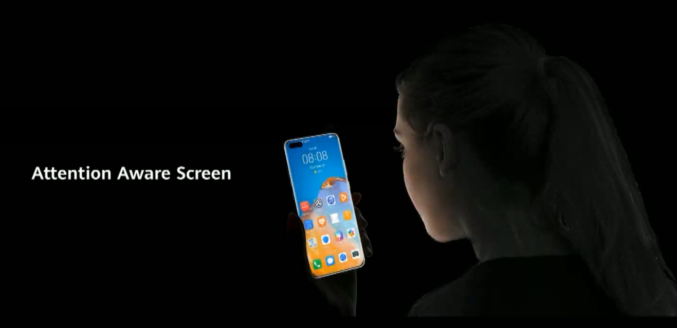 Huawei P40 系列超感知影像正式发布:90Hz 刷新率,超大感光元件面积,40W 无线快充 6