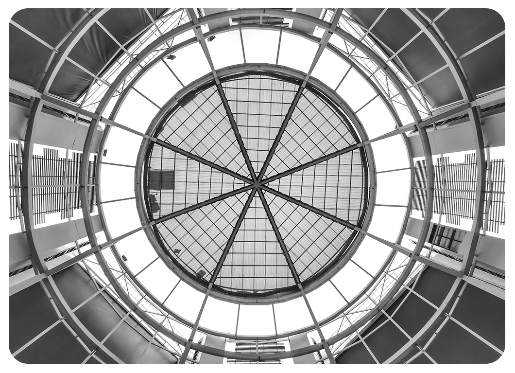 HUAWEI Community Photography Composition: Symmetry